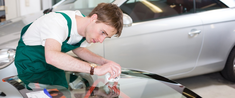 Learn how to replace windshields